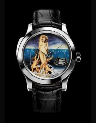 Master Minute Repeater Venus Ingres