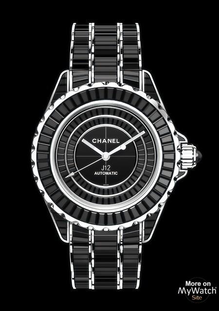 942c5bffda4 Chanel J12 Noir Intense