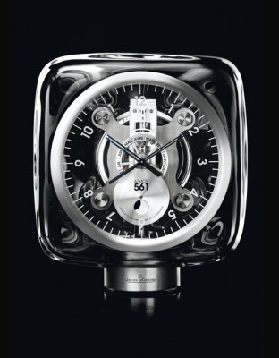 Atmos 561 by Marc Newson