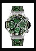 Big Bang Boa Bang Green