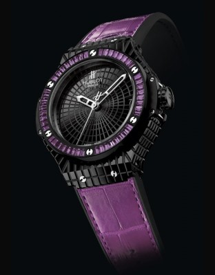 Big Bang Tutti Frutti Purple Caviar