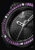 Big Bang Tutti Frutti Purple Caviar