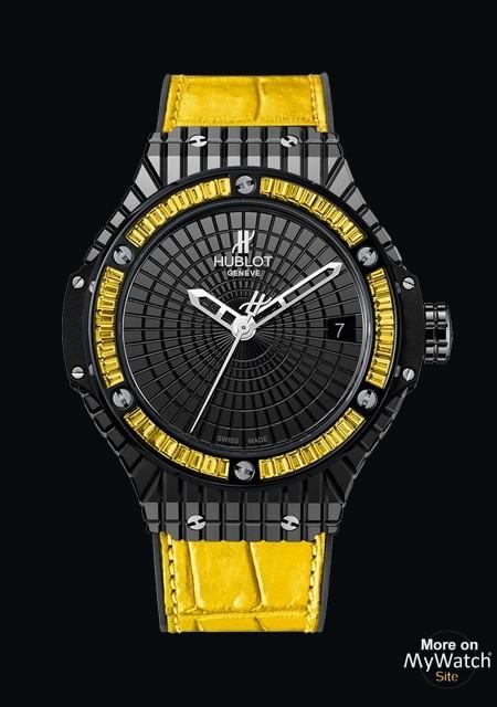 Big Bang Tutti Frutti Lemon Caviar