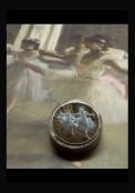 Hommage à l'Art de la Danse - La Répétition