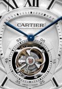 Drive de Cartier Tourbillon Volant