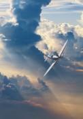 Grande Montre d'Aviateur Heritage 55