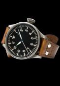 Montre d'aviateur IWC ancienne