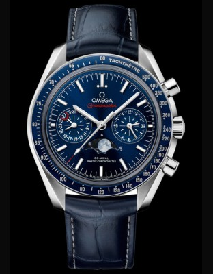 Speedmaster Moonphase
