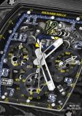 RM 011 Felipe Masse 10th Anniversary