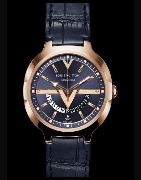 43591a168676 MONTRE LOUIS VUITTON   toutes les montres Louis Vuitton homme ...