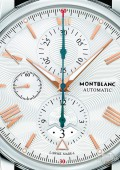 Collection Montblanc 4810