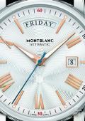 Montblanc 4810 Day-Date