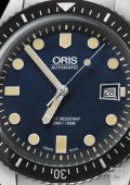 Oris Divers Sixty-Five 42mm