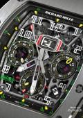 RM 11-03 Chronographe Flyback