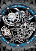 Excalibur Spider Pirelli - Squelette Automatique