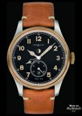 Montblanc 1858 Automatic Dual Time