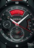 TimeWalker Chronograph 1000 Édition Limitée 18