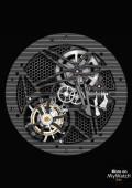 Excalibur Spider Carbon