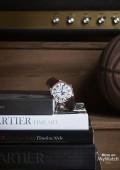 Drive de Cartier Phases de Lune