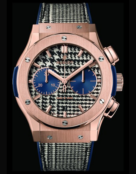Classic Fusion Chronograph Italia Independent