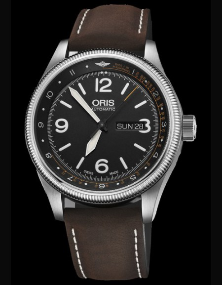 Oris Royal Flying Doctor