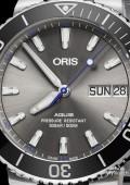 Oris Hammerhead Limited Edition