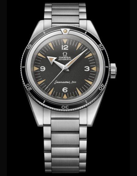 Seamaster 300 Master Chronometer 39mm