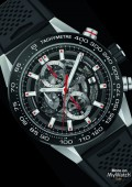 CARRERA Heuer-01 43 mm