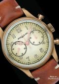 1858 Automatic Chronograph