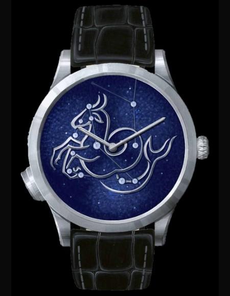 Midnight Zodiac Lumineux Capricorne