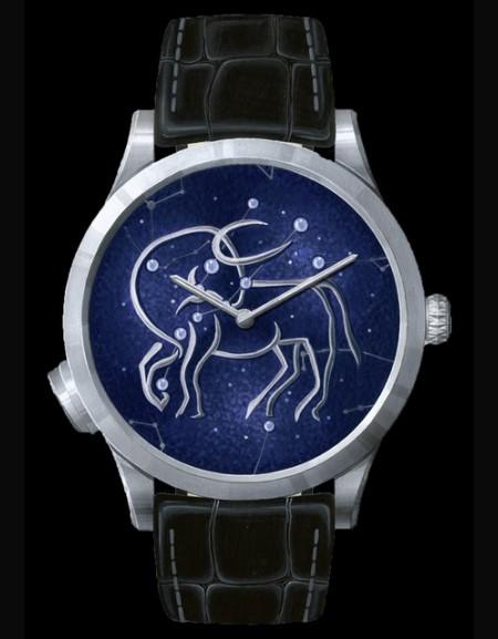 Midnight Zodiac Lumineux Taureau