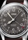 Oris Big Crown Pointer Date