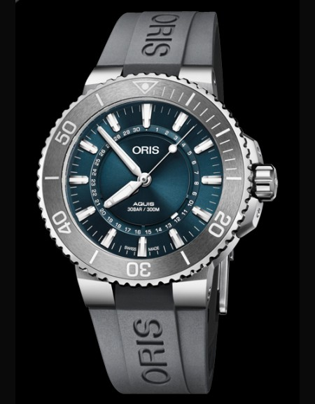 Oris Source of Life L.E