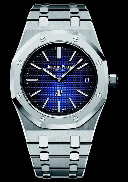 Royal Oak Jumbo Extra-plat