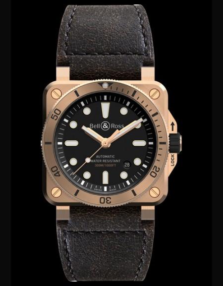 Diver-Bronze