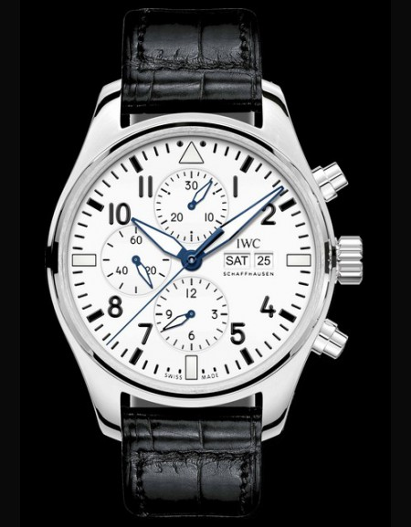 "Montre d'aviateur Chronographe Edition ""150 years"""