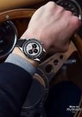Moonwatch Chronographe