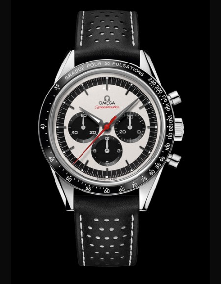 Moonwatch Chronographe