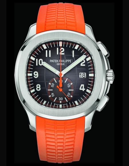 Aquanaut Chronographe