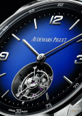 Code 11.59 Tourbillon Volant Automatique