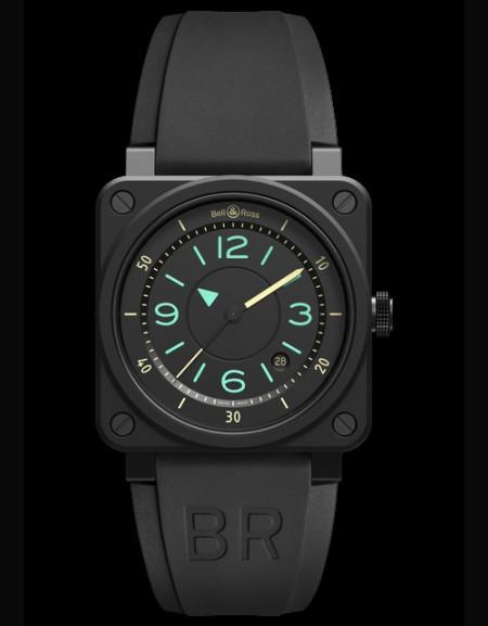 BR 03-92 BI-COMPASS