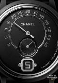 Monsieur de Chanel Edition Noire