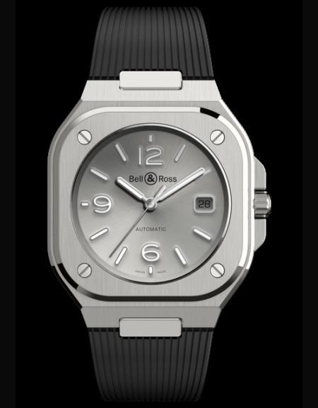 BR05 Grey Steel