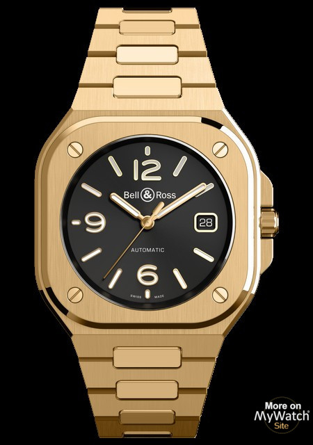 BR05 Gold