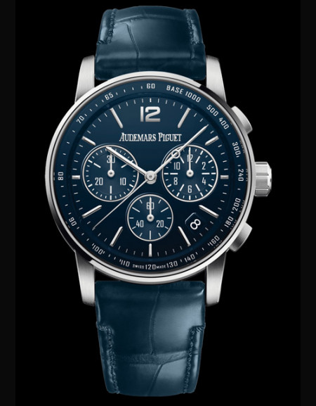 Code 11.59 Chronographe Automatique