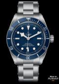 Black Bay Fifty-Eight Navy Blue