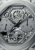 Octo Finissimo Tourbillon Chronographe Squelette Automatique