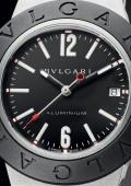 Bvlgari Aluminium automatique