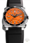 BR 03-92 Diver Orange