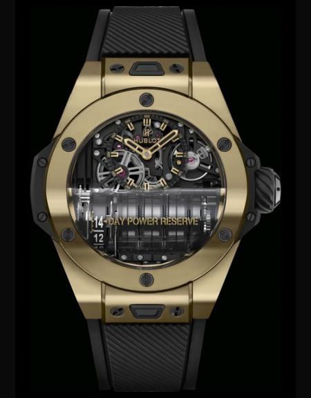 Big Bang MP-11 Magic Gold